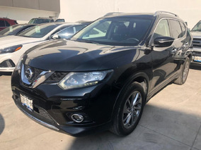 Nissan X Trail Advance 3 L4/2.5 Aut Banca Abatible