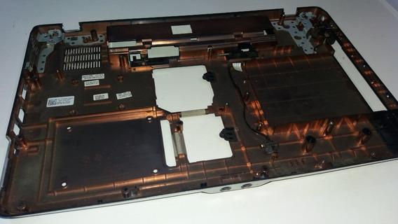 Carcaça Inferior Do Notebook Dell Vostro A860 Pp37l #2486