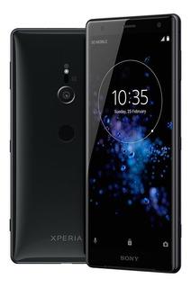 Sony Xperia Xz2 Dual H8296