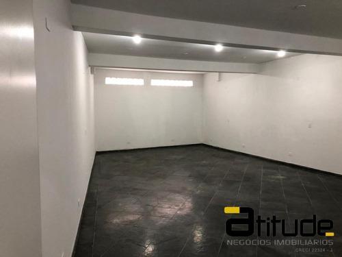 Imagem 1 de 6 de Sala Comercial - Barueri - Cruz Preta - 4593