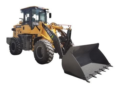 Pá Carregadeira Forza, 928, 1m3, 2.000kg 2021