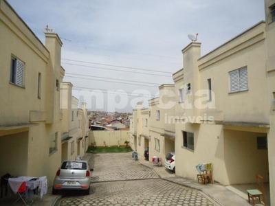 Condomínio Fechado Para Venda Em Mogi Das Cruzes, Vila Lavínia, 3 Dormitórios, 1 Suíte, 2 Banheiros, 2 Vagas - 1490