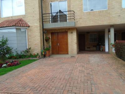 Casas En Venta Chia 90-61355