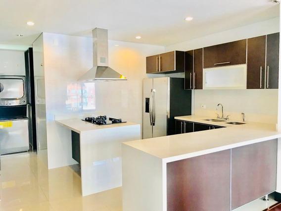 Se Vende Apartamento Reserva De La Sierra