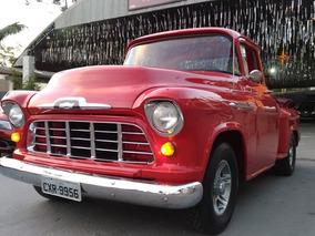 Chevrolet Marta Rocha 1956