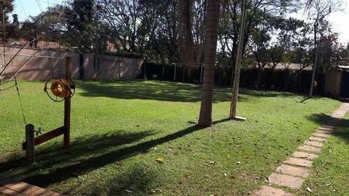 Chácara A Venda Jd Permalar Araçoiaba Da Serra Sp - Ch-0054-1