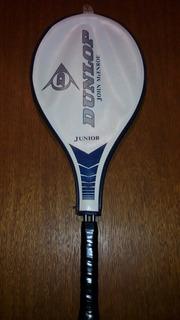 Raqueta De Tenis John Mc Enroe Junior