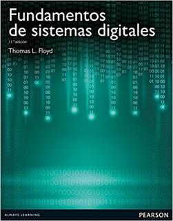 Fundamentos De Sistemas Digitales (11a.edicion)