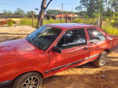 Volkswagen Santana Sedã  Sedã