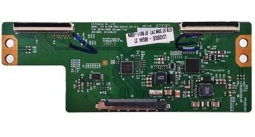 Placa Tecon Tv Lg 42lb5600