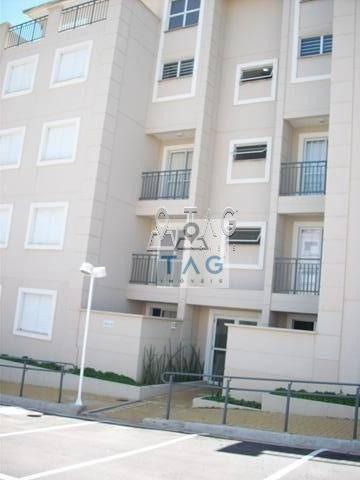 Imagem 1 de 22 de Cobertura 3 Dormitórios À Venda No Cond. Reserva Dos Jardins Em Campinas/sp. - Co0003