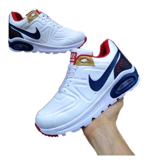 Nike Airmax Comando Tenis Deportivos Para Caballero