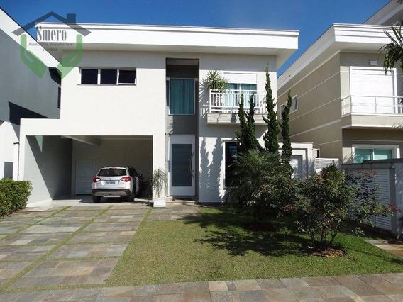 Sobrado Residencial Para Venda E Locação, Lorian Boulevard, Osasco. - So0533