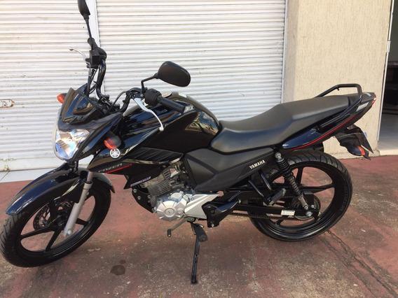 Yamaha Fazer 150cc 2015/2016 - R$8.000,00