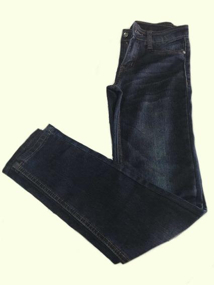 Jeans De Nena Polo Us Assn Original Usado
