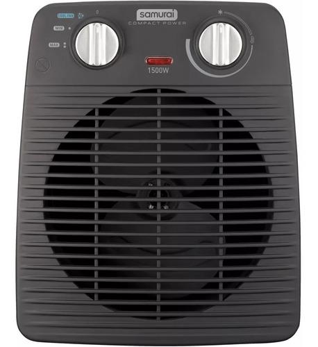 Calefactor Compact Power Samurai
