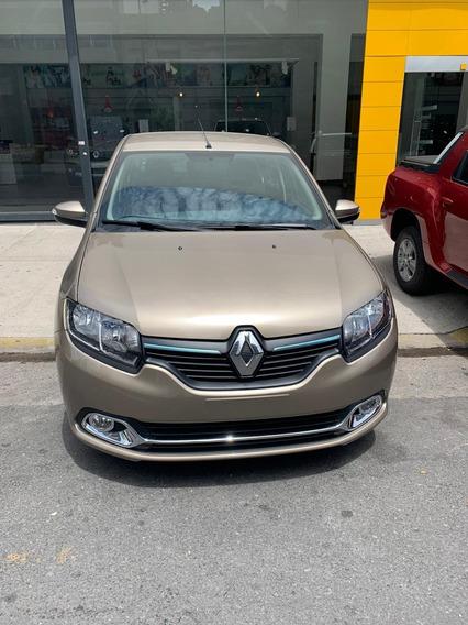 Renault Logan 1.6 Intens Patentado 2019 Tl