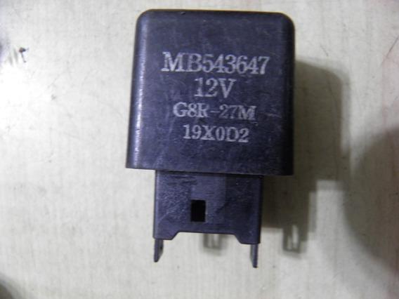 Rele Trava De Porta Orig Mitsubsihi Eclipse 89/99 Mb543647