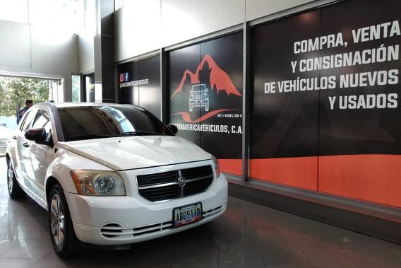 Dodge Caliber Sedan