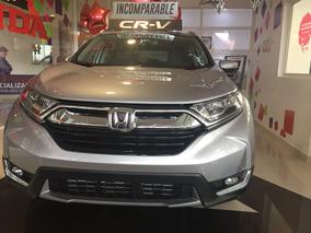 Honda Cr-v 1.5 Touring Cvt 2017 Demo Autos Y Camionetas
