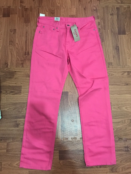 Pantalon Levis 541 Atlethic Fit Original Nuevo Talla 32x32