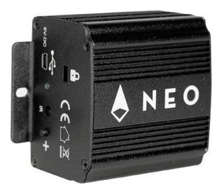 Controlador Software Neo Showbox 512 Pecorari Eventos
