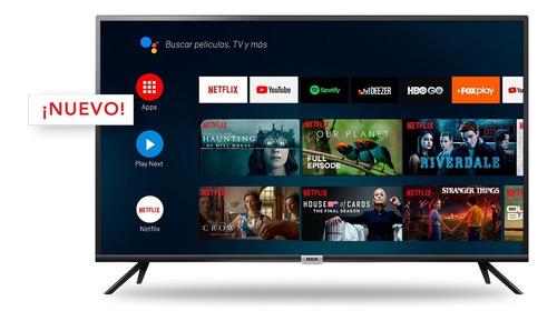 Imagen 1 de 6 de Smart Tv Rca 42 Android And42y Netflix Youtube Gtia Oficial