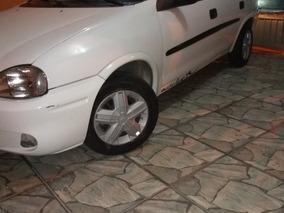 Chevrolet Corsa Classic 1.0 Super Flex Power 4p 2006