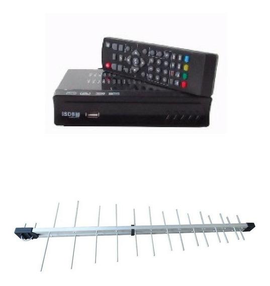 Aparelho Que Pega Todos Os Canais De Tv Fechados Eletronicos