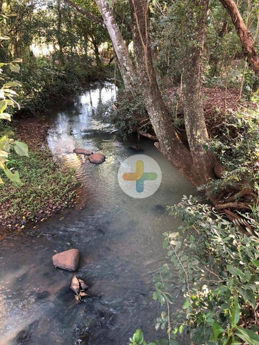 Chácara Com 2 Dormitórios À Venda, 4000 M² Por R$ 480.000,00 - Arroio Dourado - Foz Do Iguaçu/pr - Ch0022