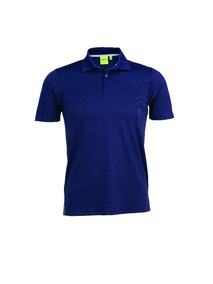 Playera Polo Bigbang Tech Katt Caballero