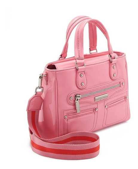 Jackie Smith - Cartera Bellini In Collors Pink