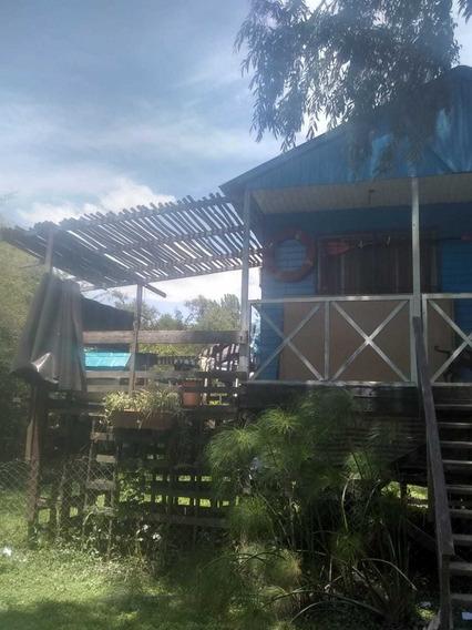 Venta Casa En El Delta Río Sarmiento Tigre