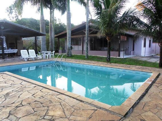 Casa Residencial À Venda, Residencial Florença, Rio Claro. - Ca0423