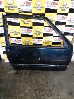 Porta Dianteira Direita Fiat Uno 2004 2 Portas