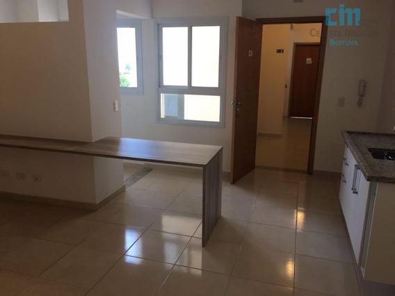 Apartamento Residencial Para Locação, Portal Ville Primavera, Boituva. - Ap0059
