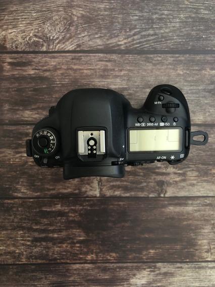 Canon 5d Mark Iv Mk 4 Dslr Camera Corpo