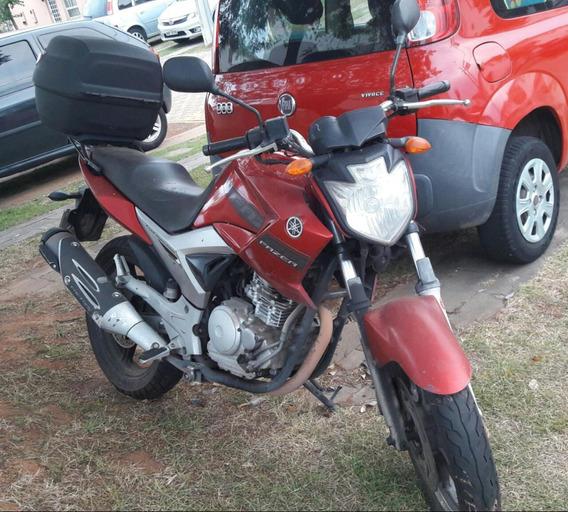 Fazer 250 2010/2011
