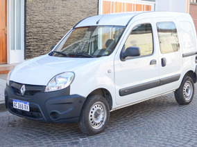 Renault Kangoo 1.6 5 Asientos Garantia Vigente