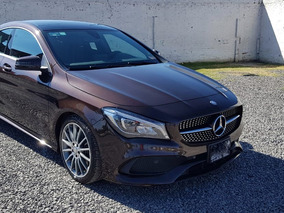 Mercedes-benz Clase Cla 2.0 250 Cgi Sport At Nav