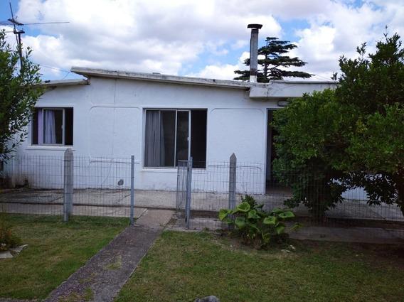 Casa En Alquiler Anual Atlantida Norte 3 Dormitorios