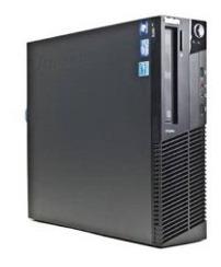 Cpu Lenovo Sem Processador Sem Memoria Sem Hd Sob I3 I5 I7