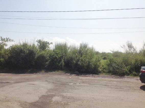 Venta Terreno En Chalco