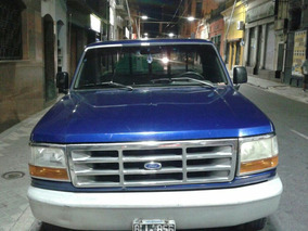 Ford F-100 1997