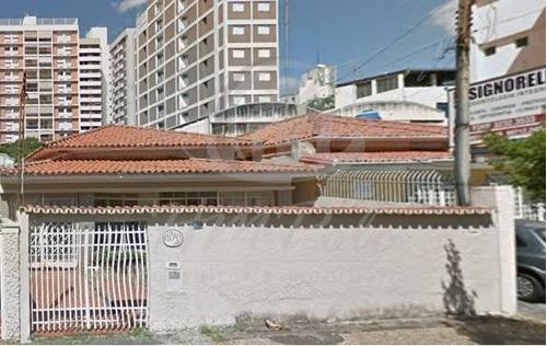 Imagem 1 de 17 de Casa À Venda Em Vila Itapura - Ca034356