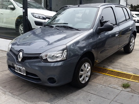 Renault Clio Mío Oferta Financio 2015 Confor Dhg