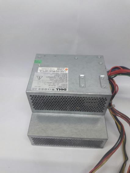 Fonte Para Pc Dell Modelo L220p-00 24 + 4 Pinos