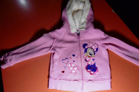 Abrigo Nena Disney T 3