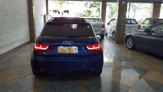Audi A1 1.4 Tfsi Attraction 16v 122cv - 2012