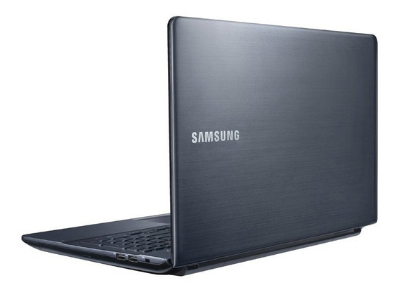 Notebook Samsung Essentials E33 Np270e5